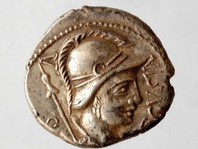 Галльские монеты