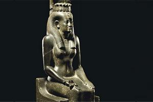 Богиня Изида