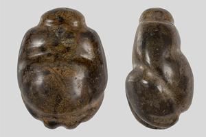 Фигурка неолита