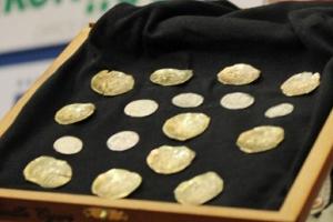 Монеты Перперикона