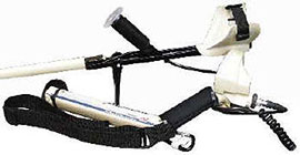 Специальное дополнительное приспособление для удлинения стандартного кабеля Explorer'а до 5 см.